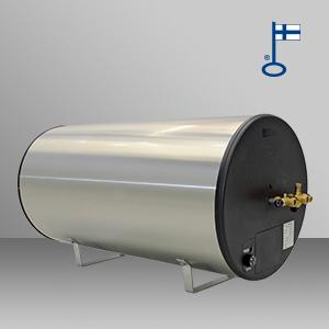 Jäspi VLS RAT lämminvesivaraaja, vedenlämmitin, boileri